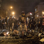 Violent Protests Erupt in Colombia After a Man Dies in Police Custody