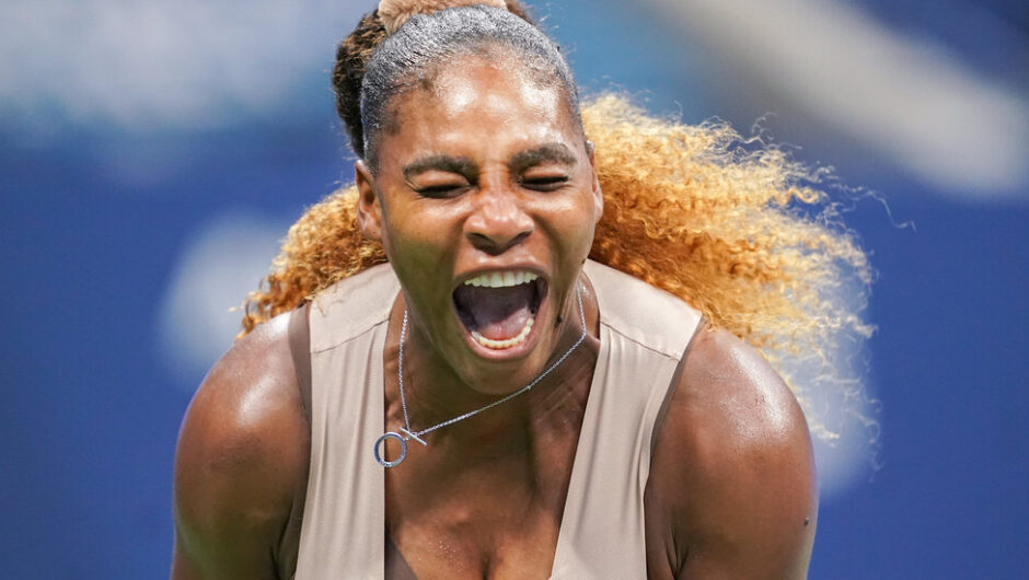 Serena's Rivals Are Emboldened. But She Still Has the Fire and the Game.