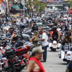 Sturgis rally was 'superspreading event' linked to COVID-19 cases