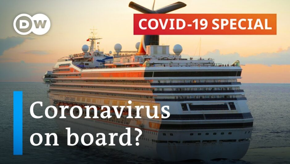 How safe are cruise ships from the coronavirus? | COVID-19 Special