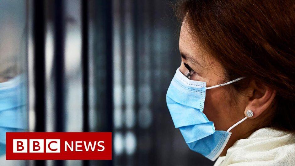 Coronavirus: The situation in Europe – BBC News
