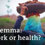 Coronavirus India: How are migrants doing since fleeing the cities?   DW News