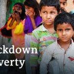 Coronavirus India: Delhi twins set up COVID-19 hunger helpline   DW News