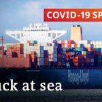 Coronavirus lockdown: Seafarers stranded at sea | COVID-19 Special