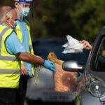 As Second Wave Builds, U.K. Enters New Coronavirus Testing Crisis
