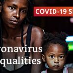 Coronavirus infections: A question of social status | COVID-19 Special