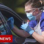 Coronavirus in the UK: 100 Days since Lockdown – BBC News