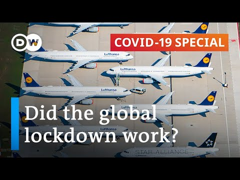 How well did the global coronavirus lockdown work? | COVID-19 Special