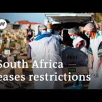 Coronavirus South Africa: Cape Town braces for COVID-19 peak   DW News