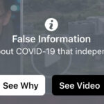 Tracking Viral Misinformation Ahead of the 2020 Election
