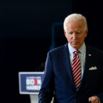 Joe Biden's Court Vacancy Plan: More Talk of Health Care and the Pandemic