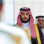 Saudi Arabia is pressing ahead to realize MBS's pet projects — like a $500 billion futuristic megacity — bypassing budget cuts and shrugging off the pandemic