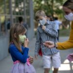 Parents knowingly sent kids with coronavirus to school, Wisconsin officials say