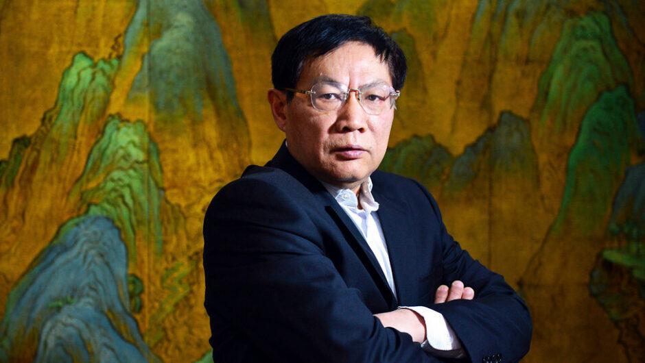 China Sentences Ren Zhiqiang, Tycoon Who Criticized Xi, to 18 Years in Prison