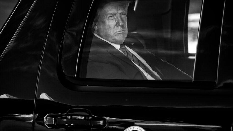 Trump's Taxes – The New York Times