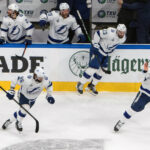 Tampa Bay Lightning Win Stanley Cup in Pandemic Bubble