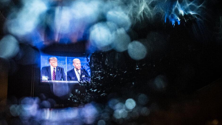 Global Reaction to the Presidential Debate