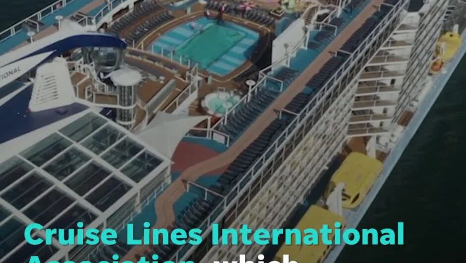 The cruise industry will implement these COVID-19 precautions: testing, masks, ventilation, more