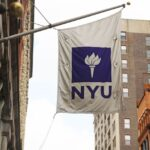 More than 20 NYU students suspended for breaking coronavirus rules, school says