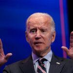 Joe Biden urges COVID-19 vaccine plan, admits he didn't read Trump's