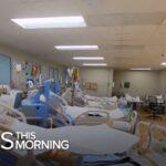 U.S. coronavirus death toll passes 200,000 as new cases rise