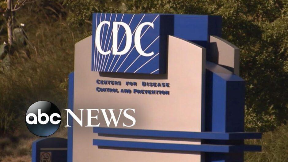 33 states report rise in new coronavirus cases
