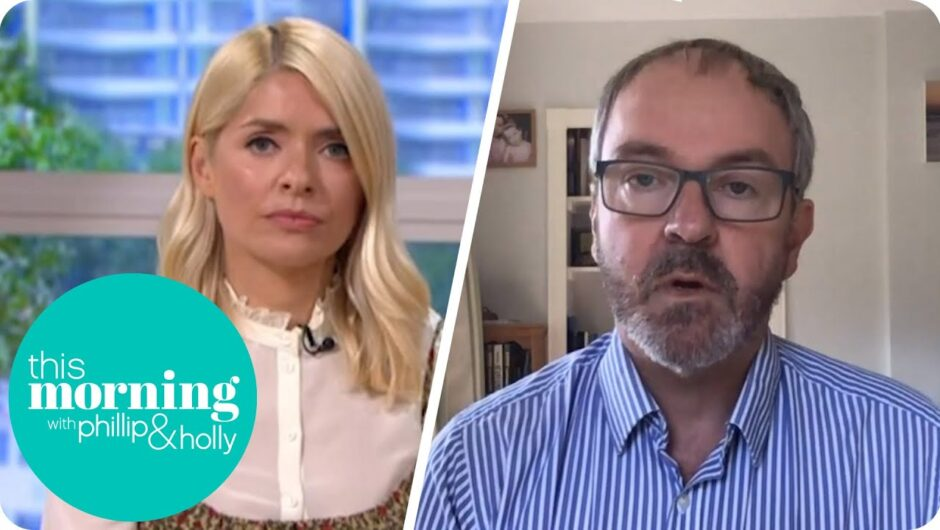 Is The Coronavirus Pandemic Over? | This Morning