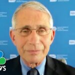 Fauci: Approval For Coronavirus Vaccine Might Come By End Of Year | NBC News NOW