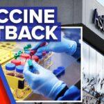 Coronavirus: Oxford University vaccine trial suspended | 9News Australia