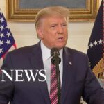 Trump on downplaying COVID-19: 'I don't want people to be frightened'