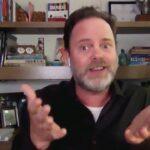 Rainn Wilson Imagines Dwight in a Pandemic