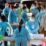 Is The True Coronavirus Death Toll Undercounted? | NBC News NOW