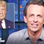 Trump SaysCoronavirusVaccine WillBeAvailable in a Matter of Weeks