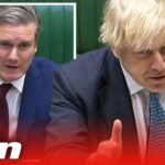 PMQs live: Boris Johnson interrogated by Keir Starmer amid UK Covid-19 rise in infections