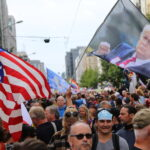 Trump Emerges as Inspiration for Germany's Far Right
