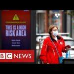 A quarter of UK population under tighter lockdowns as coronavirus cases surge – BBC News