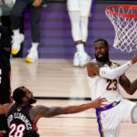 The Lakers' Winding Path Ends With a Championship