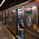 In Emptier Subways, Violent Crime Is Rising