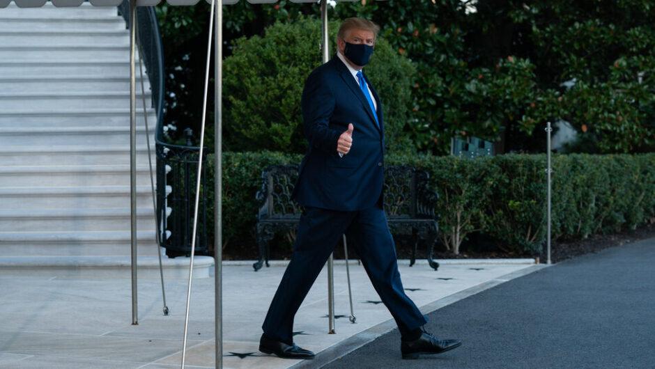 Election Live Updates and Tracker: Trump vs. Biden