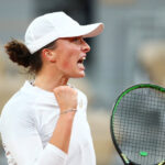 Simona Halep Upset in French Open by Iga Swiatek
