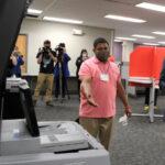 Biden vs Trump Live Updates: Virginia's Voter Registration Portal Crashes