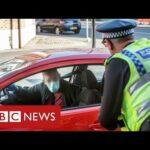 Up to £10,000 fine for failing to self-isolate in England – BBC News