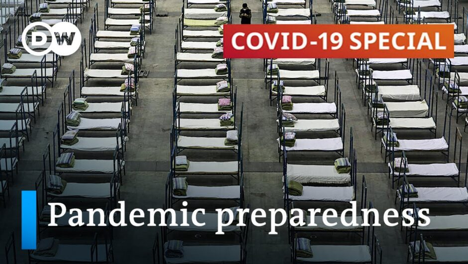 How to respond to a pandemic? | Covid-19 Special