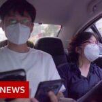 Coronavirus: South Korea's Covid detectives – BBC News