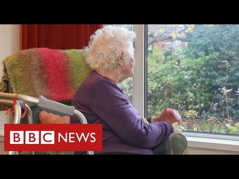 New warnings over care homes as coronavirus cases rise – BBC News