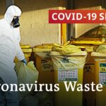 Coronavirus and the environment: Reduced pollution, increase in plastic waste | COVID-19 Special