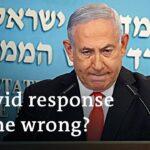 Israel enters second coronavirus lockdown | Coronavirus Update