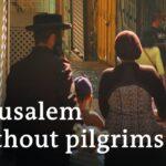 Coronavirus Israel: Lockdown rules leave Jerusalem empty of tourists   DW News