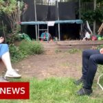 Lockdown rules: How to keep your guests safe from Covid-19 – BBC News