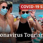 How to restart tourism during a pandemic?   COVID-19 Special